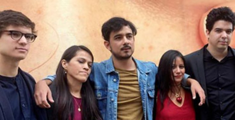 #Maestros Europa rinde homenaje a estas promesas del cine mexicano