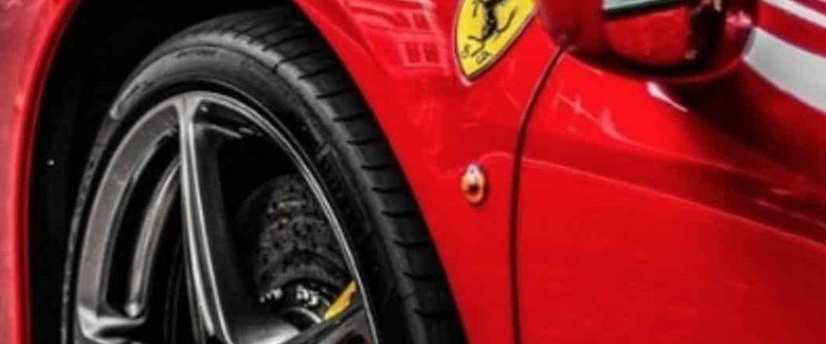 El chiste del Ferrari hace reír a millones en redes sociales