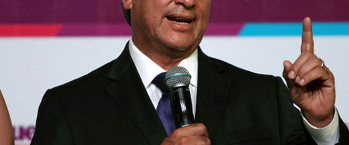 El Bronco confiesa que votó por AMLO en 2012 y podría volver a hacerlo