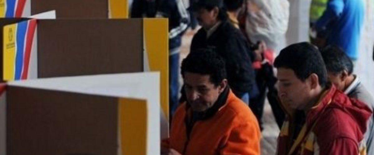 Lo que las elecciones presidenciales en Colombia revelaron sobre las encuestas
