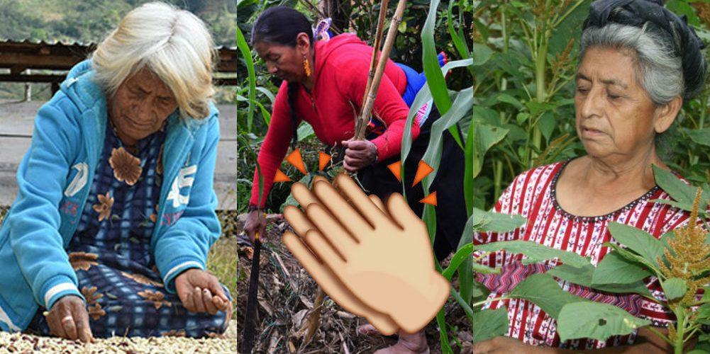 #Aplausos Mujer zapoteca gana concurso internacional de fotografía