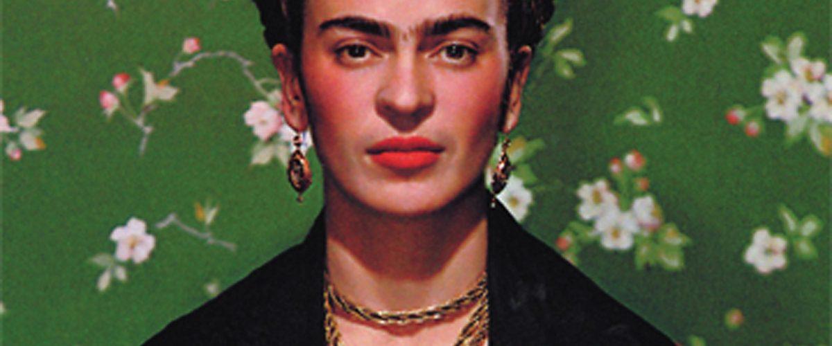Google homenajea a Frida Kahlo con exposición digital sobre su vida