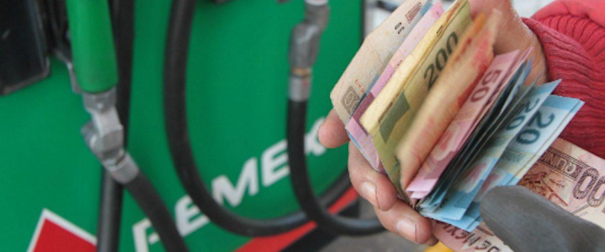 Expertos advierten que la gasolina Magna podría ser más cara en verano