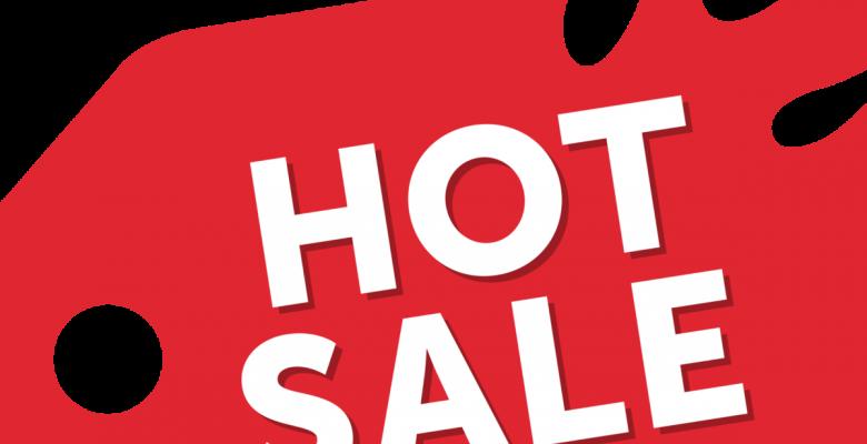 Llegó el Hot Sale 2018 y estas son las principales tiendas y sus descuentos