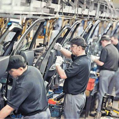 El estado que destaca por su avance industrial