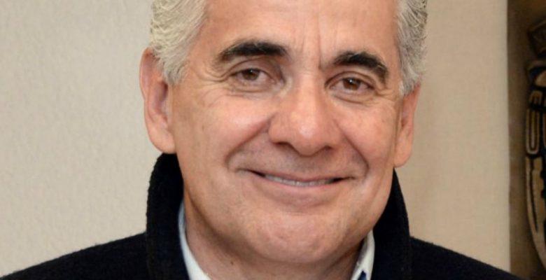 Él es el único investigador mexicano en la Academia Nacional de Ciencia de EU