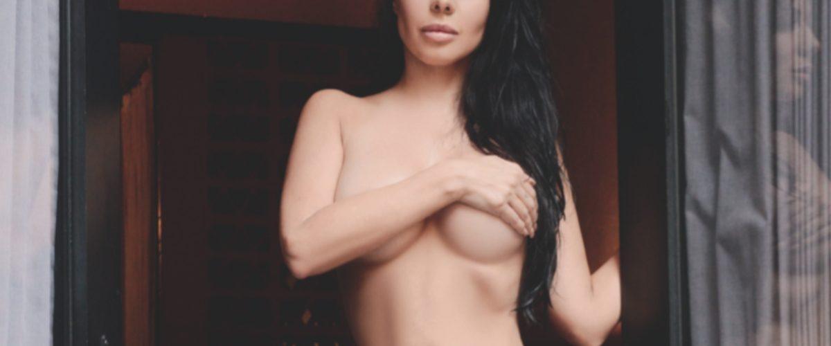 Jimena Sánchez enloqueció a sus seguidores con sensuales fotos en bikini