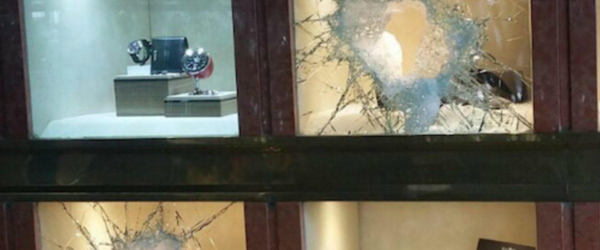 #PorqueMéxico Así 'desaparecieron' joyas robadas del Ministerio Público