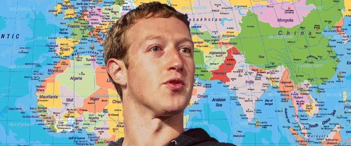 Facebook trabaja en un súper WiFi que abastezca las grandes ciudades