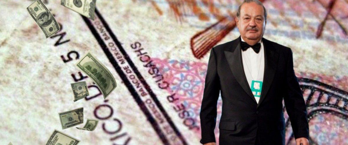 ¿Cuántos millonarios hay en México?