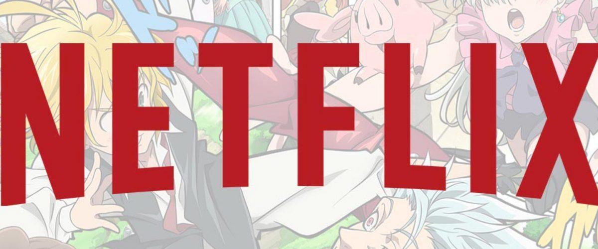 Netflix rinde 'homenaje' a México y va por los amantes del anime