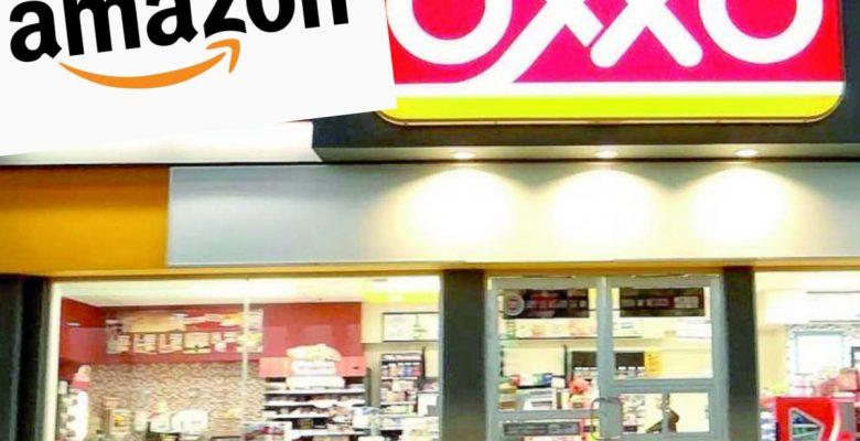 Compra en Amazon y recoge en Oxxo, así funciona y estos son los puntos de entrega
