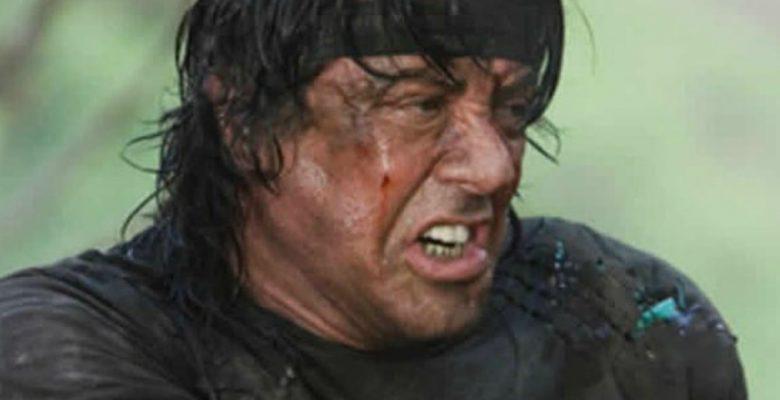 #Héroe Sylvester Stallone luchará contra narco mexicano en 'Rambo 5'
