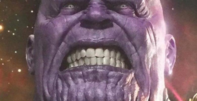 #Carambolas Filtran el pack de Thanos, sí el morado de Avengers
