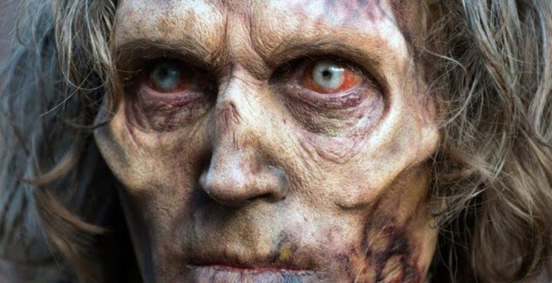 Alerta por actividad zombie extrema se activa en Florida