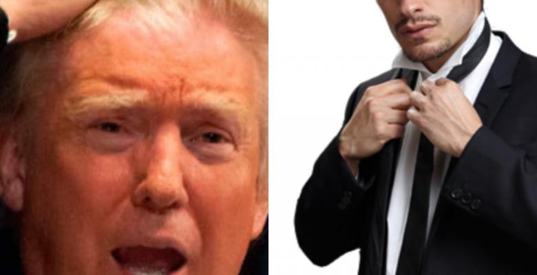 gael vs trump