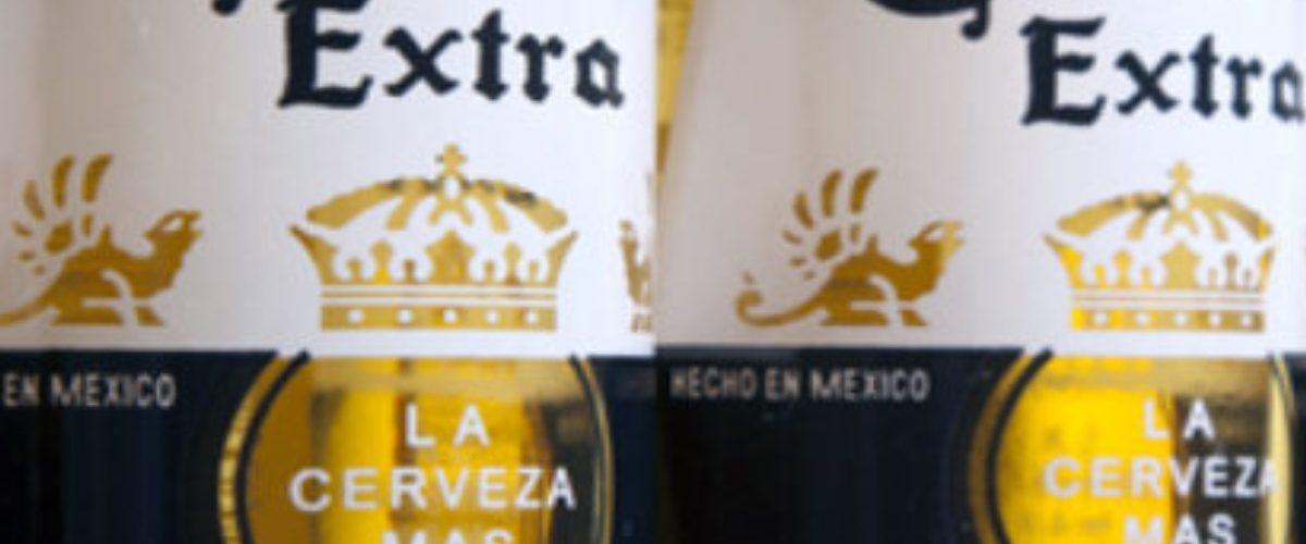 Cerveza Corona cambia de colores para apoyar a México