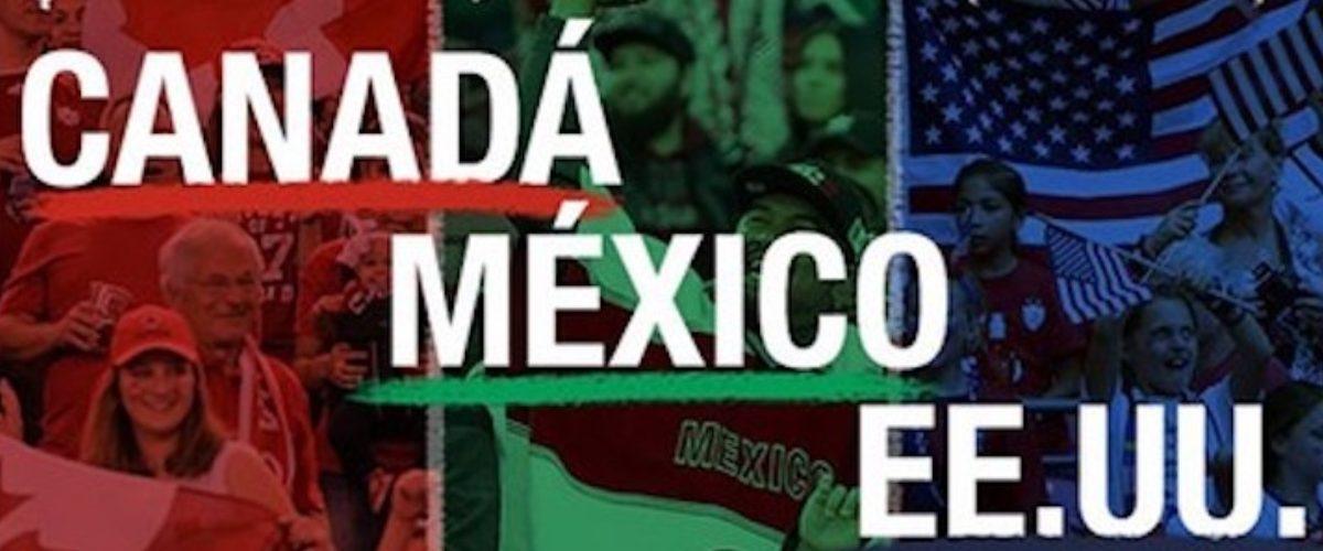 #Migajas Los mejores memes de las sobras que le dejaron a México para el mundial 2026