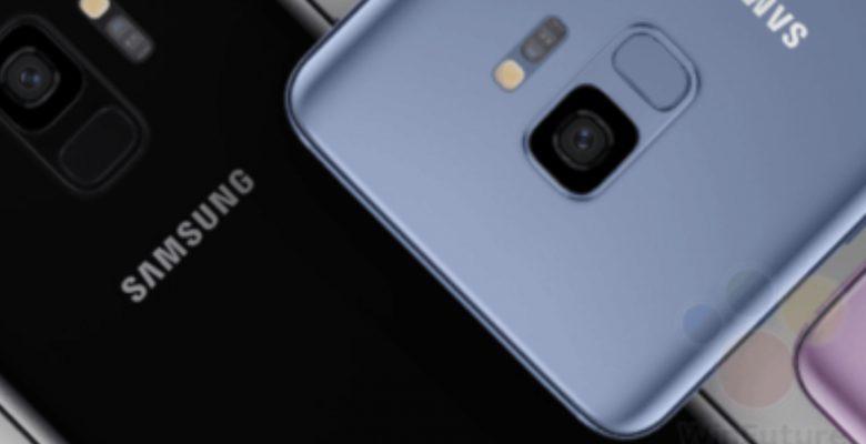 Galaxy S9 supera al iPhone en ventas