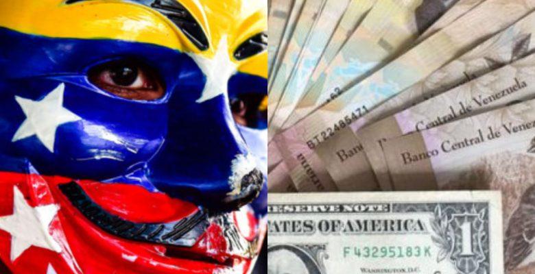 Youtuber exhibe la realidad económica de Venezuela