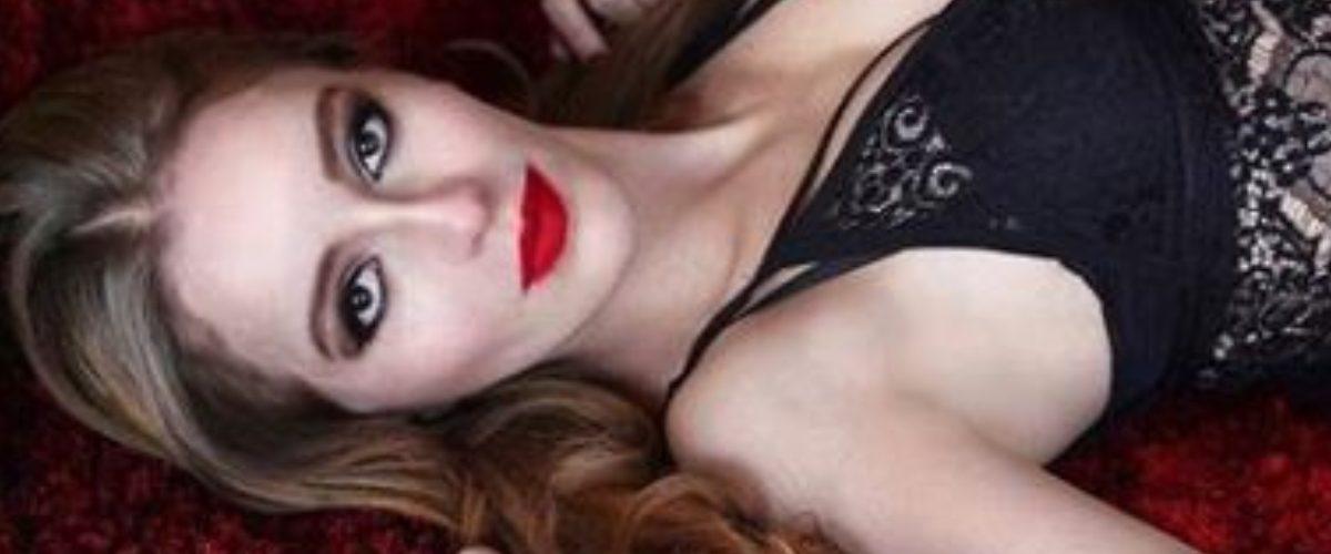 Aimée Álvarez, la guapa 'modelo' que rompió el silencio sobre la fiesta del 'Tri'