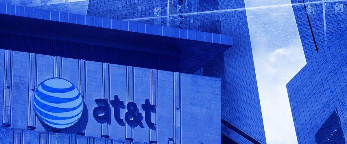 AT&T compra Warner por 85,400 millones de dólares