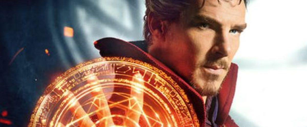 ¿Iron Man, qué?  Dr. Strange se acaba de coronar como el mejor superhéroe del universo