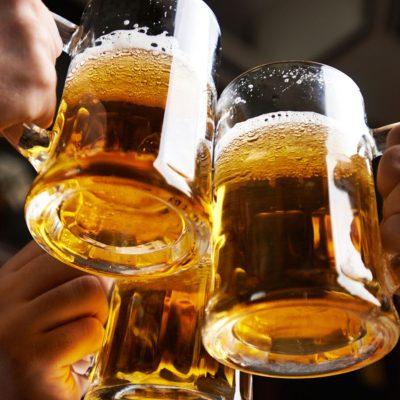 cerveza México producción Pemex
