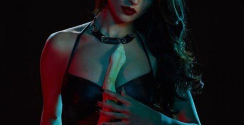 Eiza González es una de las 100 mujeres más sexis del mundo y estas fotos lo prueban