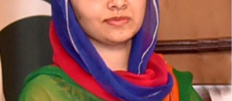 Lo que Malala dijo sobre su 'accidente' con un Tesla