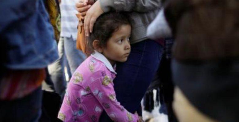 Esto es lo que está pasando con los niños migrantes en Estados Unidos