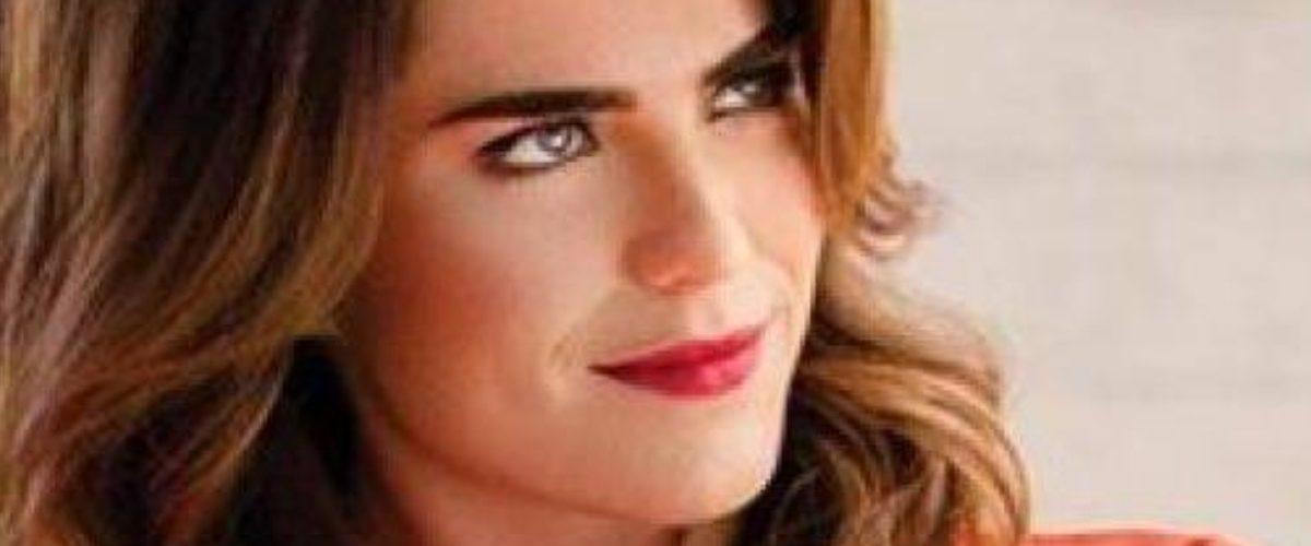 Gustavo Loza revela conversaciones que sostuvo con Karla Souza