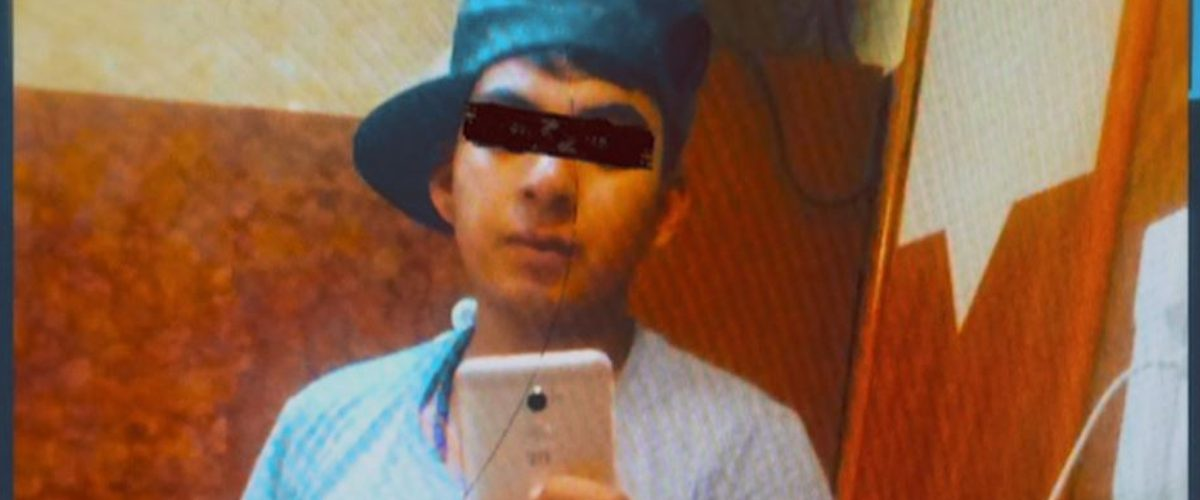 #Tómala: Agarran al delincuente que planeaba asaltos por WhatsApp