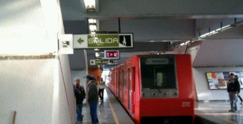Wi-Fi CDMX Metro