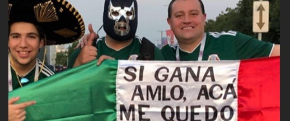 Hijo de Felipe Calderón manda mensaje contra AMLO y se vuelve viral