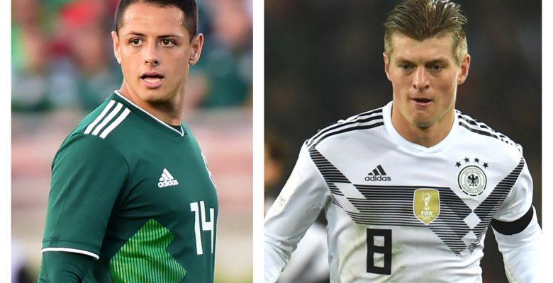#MisterioResuelto: Alemanes explican por qué perdieron contra México