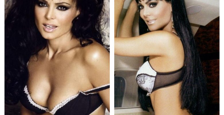 #VIDEO Maribel Guardia elevó la temperatura con atrevido bikini