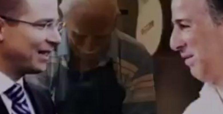 #PUM Video pide a Anaya y Meade dar vuelco antes de las elecciones