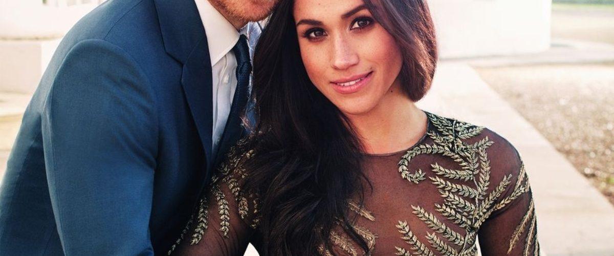 Meghan y Harry viajarán a México para que el príncipe conozca a su suegro