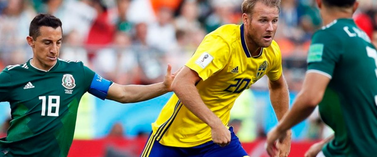 #GraciasCorea: El México-Suecia lo ganó Corea del Sur y estamos agradecidos
