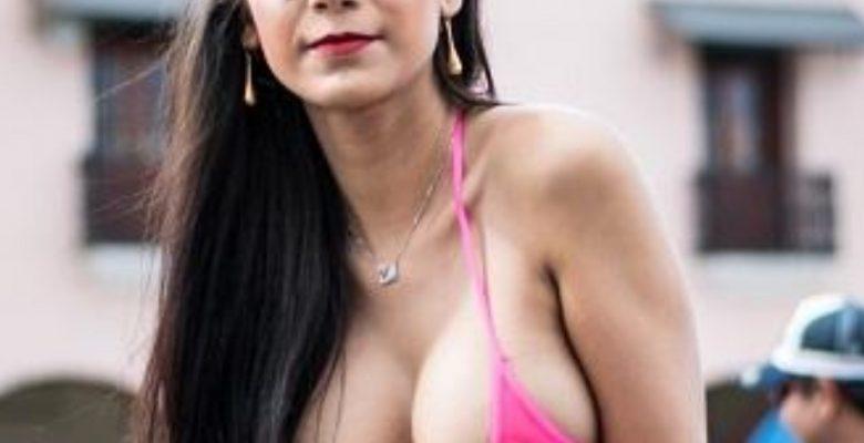 Detienen a actriz porno mexicana por desafiar la censura con video XXX en monumento