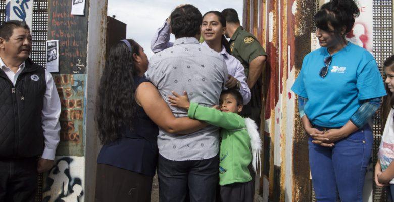 México solicita apoyo a la ONU ante separación de familias migrantes