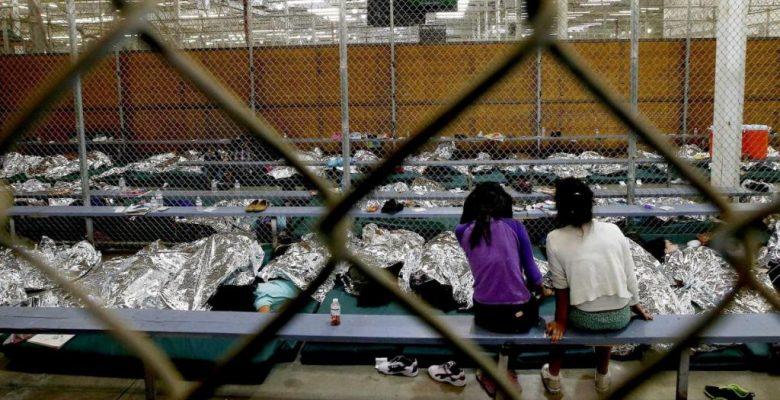 niños refugiados migrantes EU medicamentos