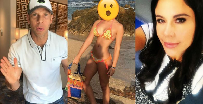 #Tsss Video sexual de Zague habría sido filtrado por…un tercero en discordia
