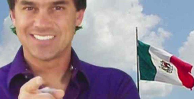 #VIDEO El 'Pato' Zambrano enloquece en pleno debate por la alcaldía de Monterrey