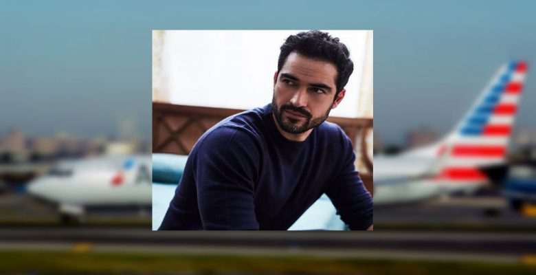 #Ofensivo Aerolínea internacional le hace el feo a este famoso actor por… ser mexicano