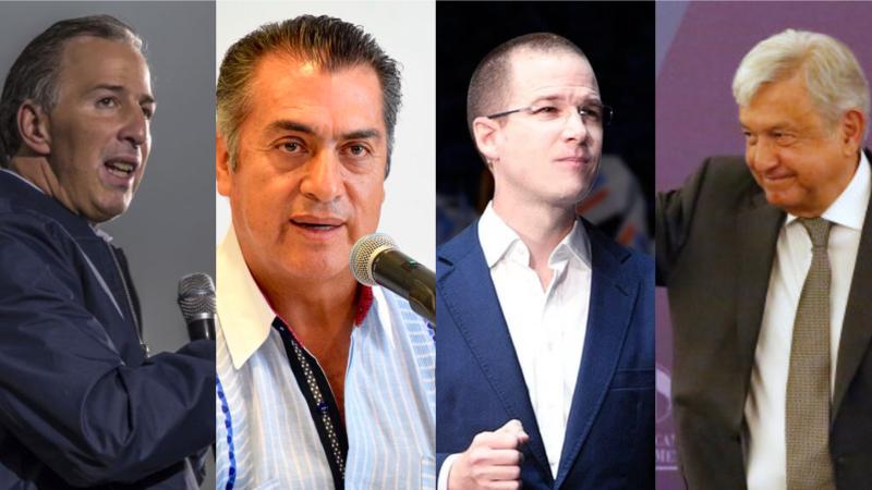 Las redes sociales se mueven de cara al Tercer Debate Presidencial