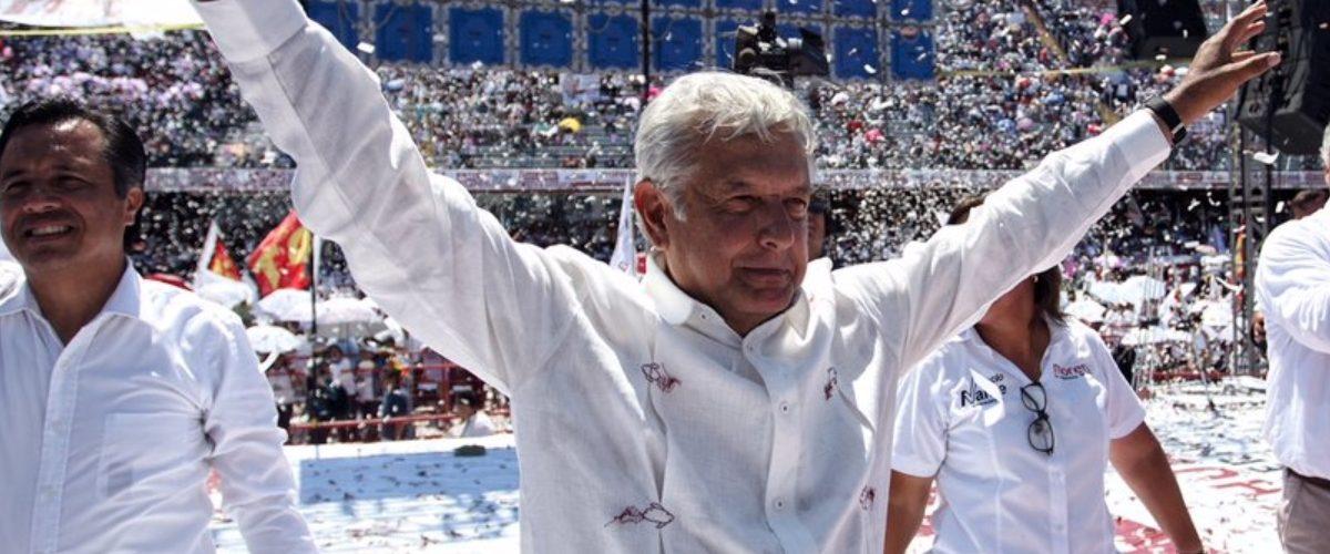 Andrés Manuel aún podría perder las elecciones, advierte el Wall Street Journal