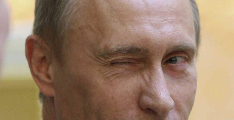 #Ternurita Putin tira paro a argentinos perdidos en Rusia y picha boletos para partido