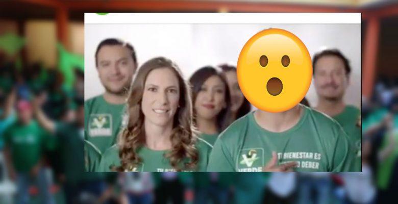 ¡¿Otra vez?! El Partido Verde se vuelve a colgar de seleccionado nacional para ganar votos